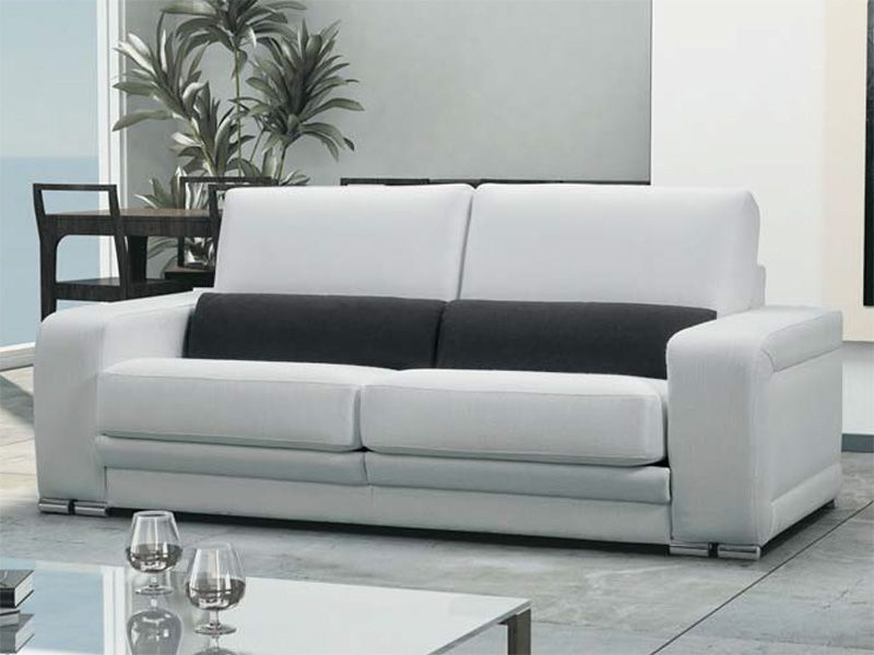 Sofa dos plazas CR7